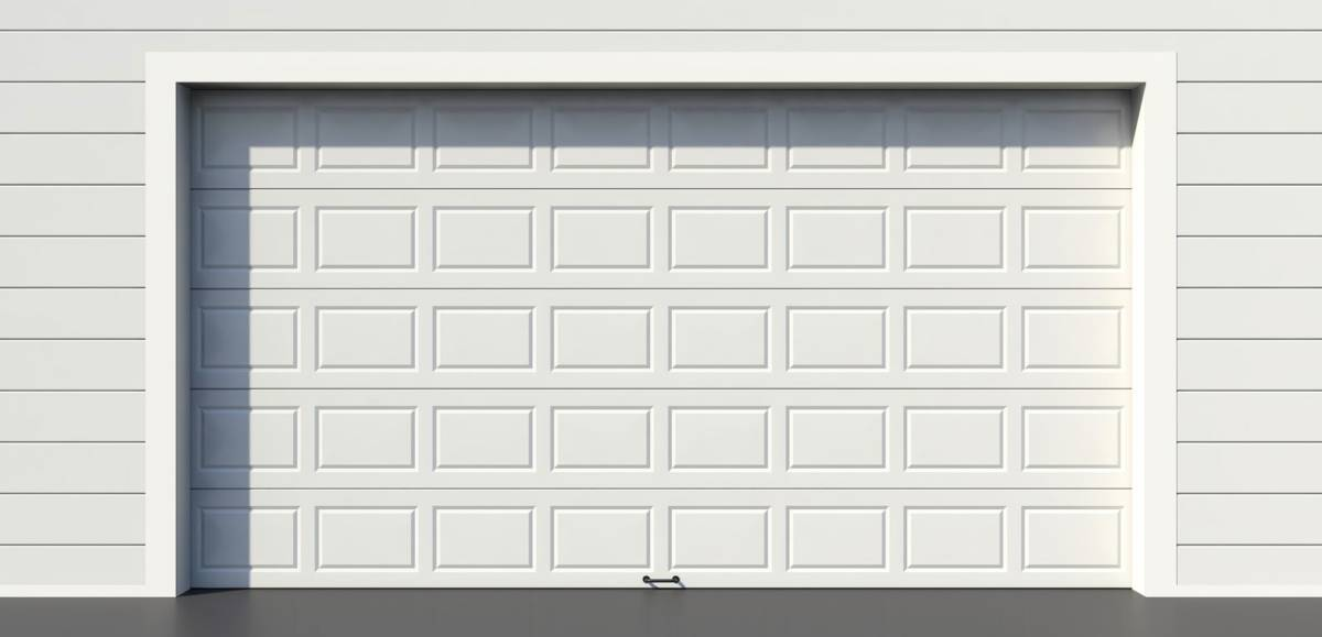 Calgary Garage Door Repair Services