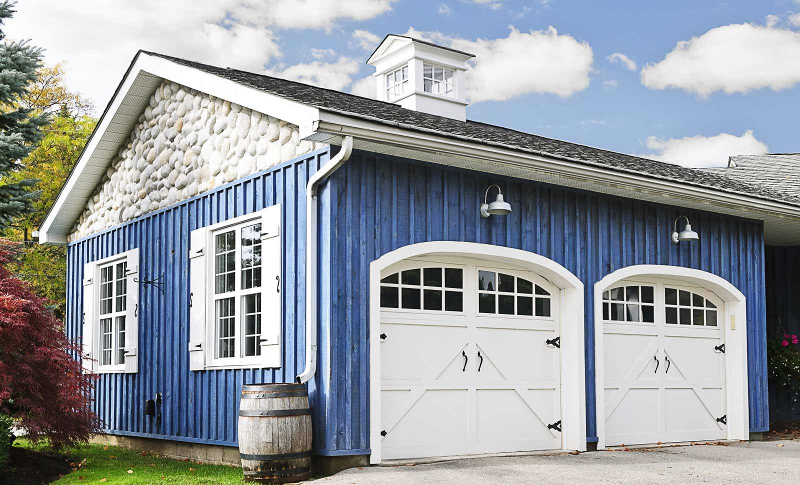 Exceptionnel GARAGE DOOR REPAIR AND SERVICES